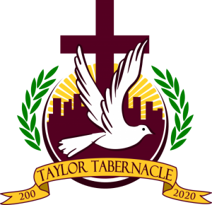 Back-To-School Sunday Worship Service - From Your Home via YouTube LIVE @ Taylor Tabernacle | Philadelphia | Pennsylvania | United States